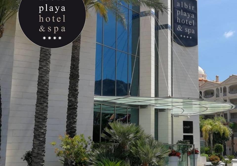 Un día de Spa (Albir Playa Hotel)