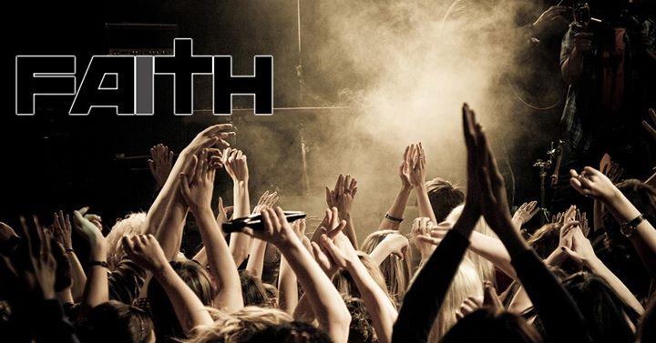 Faith Sunday -The Church feat BASH & The Havana Jazz Trio