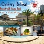 Indian Cookery Retreat