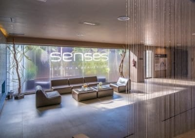 Hotel Albir Playa Senses spa