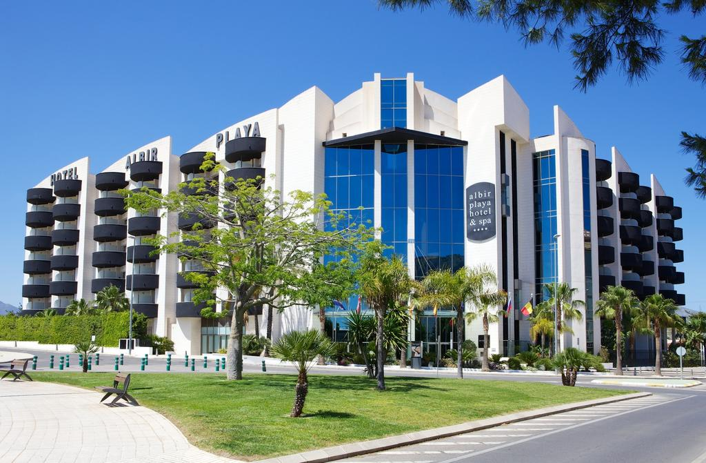 Albir Playa Hotel & Spa****