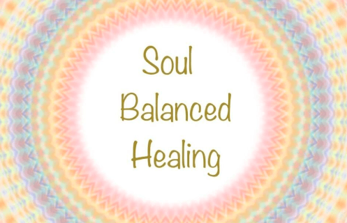 HEAL BODY MIND SOUL