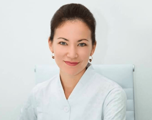 SPECIALIST IN BOTOX AND OTHER TREATMENTS