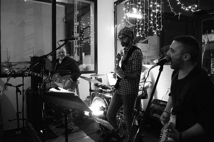 Thursday Night Jam Session