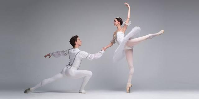 La Bella Durmiente – St. Petersburg Festival Ballet
