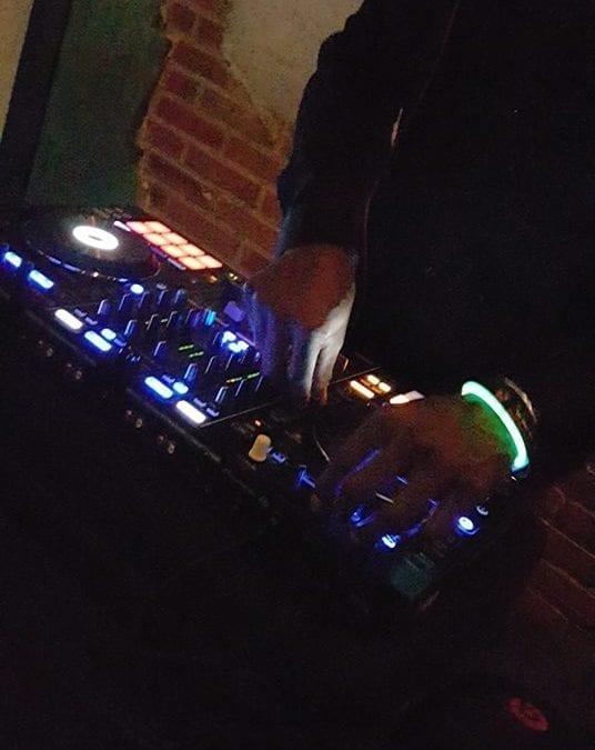 KIZZ ME c/ DJ SHARK
