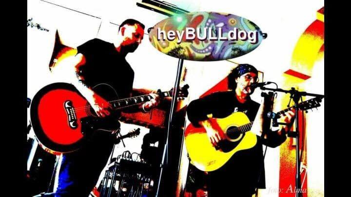 HeyBullDog – Beatles Tribute band