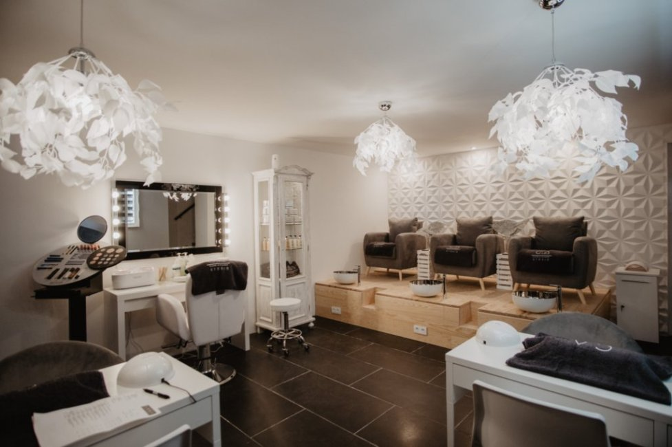 Hair and Beauty salon Altea Port