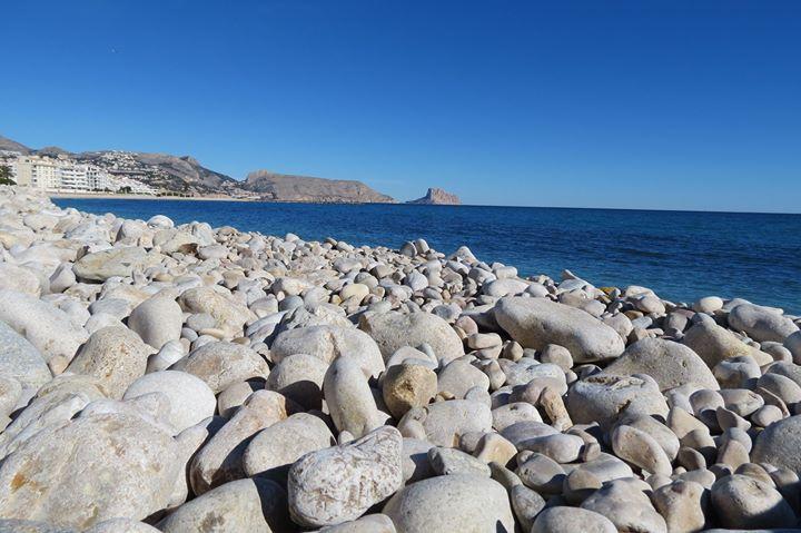 Historia y arqueología en Cap Blanch