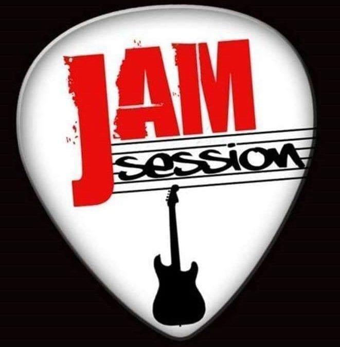 Jam Session- Thursday at 8pm