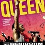 God Save the Queen – Benidorm