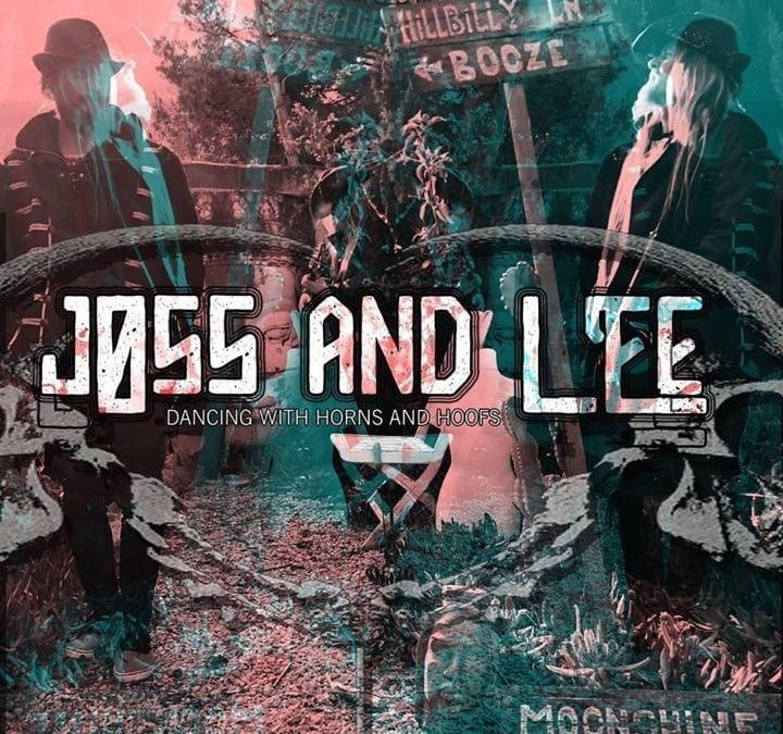 Jozz and Lee