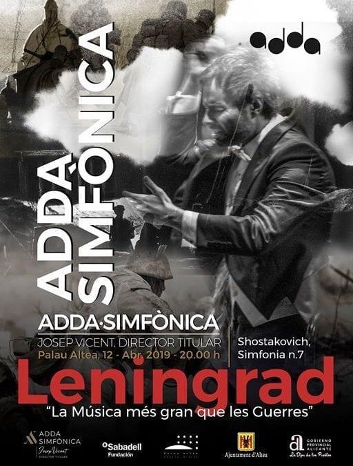 Concert ADDA Simfònica