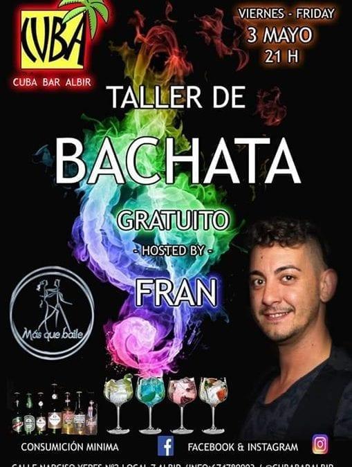 Fiesta Friday c/FRAN Y DJ GURU