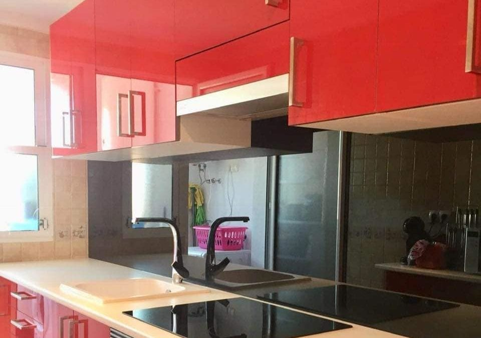 Specialist kitchen installer
