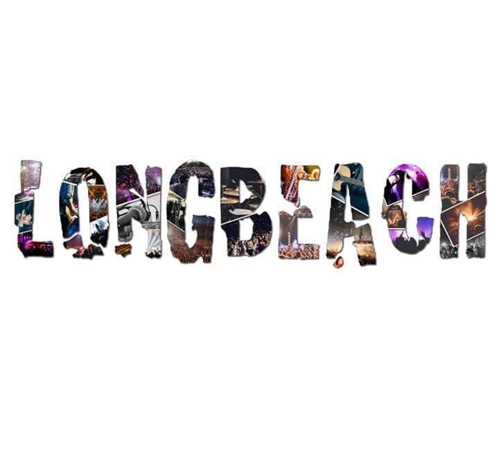 Longbeach Irish band