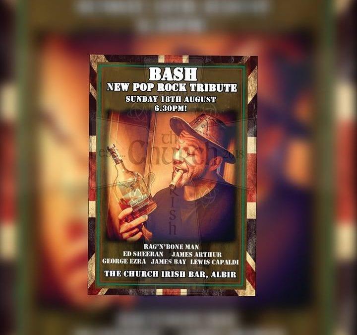 BASH – Acoustic Sounds.