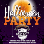 Halloween at Brewrock