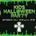 Kids Halloween Party!