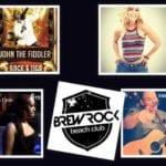 Sunday at Brewrock