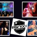 Saturday at Brewrock