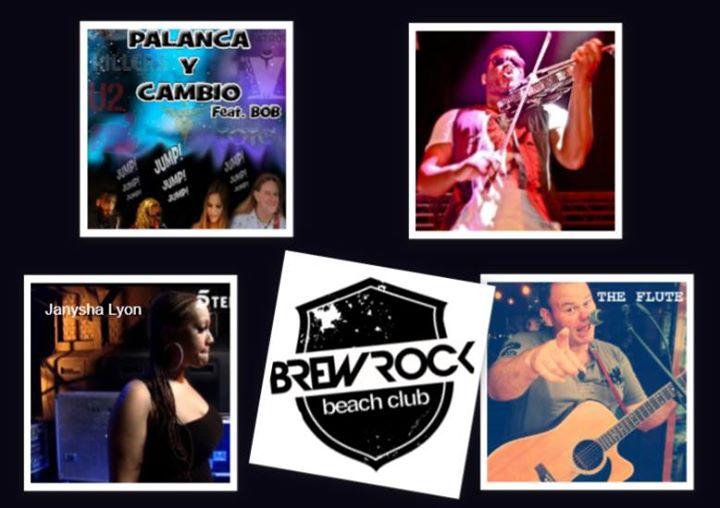 Saturday at Brewrock