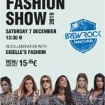 Brewrock Fashion Show!