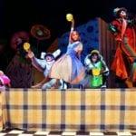 Alicia en el musical de les meravelles – Teatre en valencià