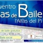 XI Encuentro De Escuelas De Baile De L'Alfàs Del Pi
