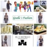 Fashion Lunch at Restaurant El Castillo