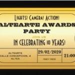 10th Anniversary! 10º Aniversario!